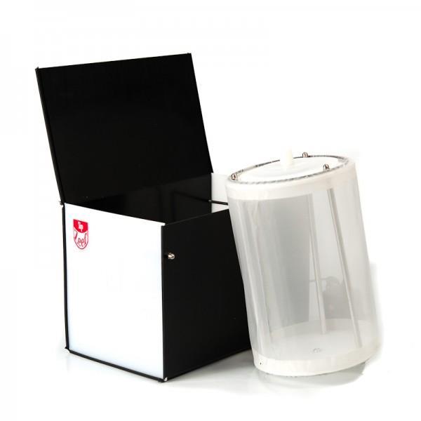 pollinator top zeef 6 liter mit motor bausatz produkte. Black Bedroom Furniture Sets. Home Design Ideas