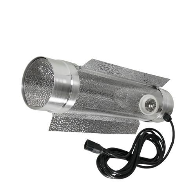 reflektor cooltube luftgek hlt 400mm 125mm anschluss. Black Bedroom Furniture Sets. Home Design Ideas